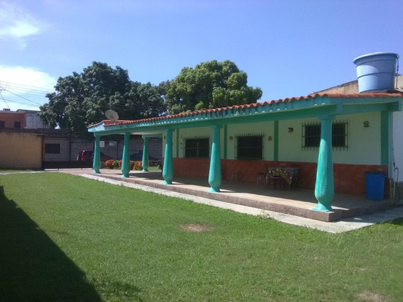 Casa En Venta San Fco De Cupira San Diego 20-6758 Prr