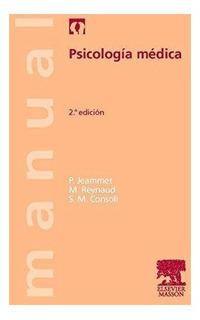 Manual De Psicología Medica