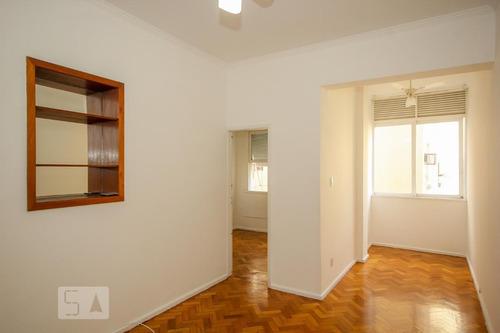 Apartamento Para Aluguel - Copacabana, 1 Quarto,  40 - 893131389
