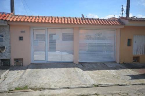 Ótima Casa No Cibratel 2 Lado Praia - Itanhaém 5792 | Npc