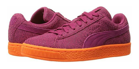 Tenis Puma Basket Classic Culture Surf