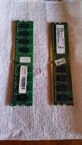 Memória Ram Ddr3 3 Gb