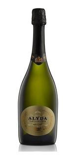 Champagne Salentein Alyda Van Salentein Vinosconenvios