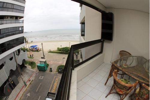 Apartamento Em Meia Praia  -  Itapema - 3505