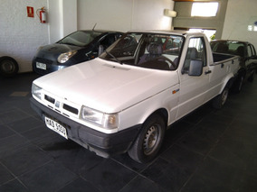 Fiat Fiorino Muy Buen Estado