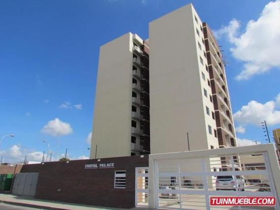 Apartamentos En Venta Cristal Palace Oeste Barquisimeto Lara