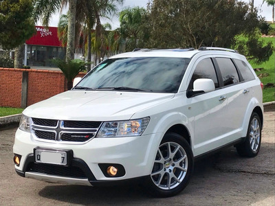 Dodge Journey Rt 7 Lugares (n Freemont,santa Fe, Discovery)
