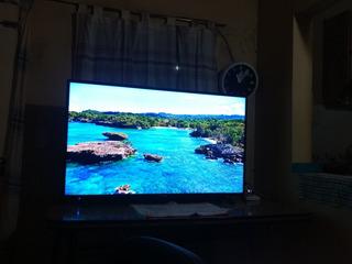 Televisor Hisesen 55 4k