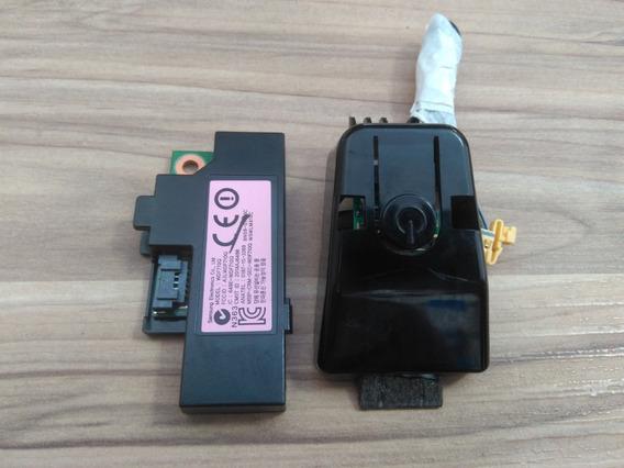 Botão Power E Modulo Wifi Samsung Un43j5290ag