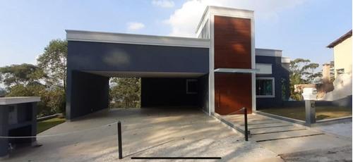 Imagem 1 de 17 de Sobrado Com 5 Dormitórios À Venda, 510 M² Por R$ 1.390.000,00 - Morada Do Sol - Santana De Parnaíba/sp - So0529