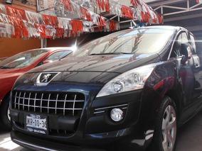 Peugeot 3008 1.6 Féline Family Mt