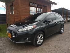Ford Fiesta Se Mec Techo 2014