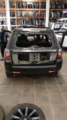 Sucata Land Rover Freelander 2 2014 Diesel 190cvs
