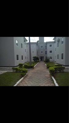 Vendo/troco Apartamento 2 Quartos - Bairro Praça, Tijucas/sc
