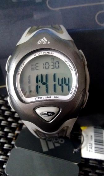 Relógio adidas Climacool Digital Cinza - Wa4008