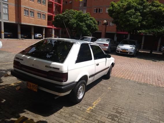 Mazda 323 Mazda 323 1995