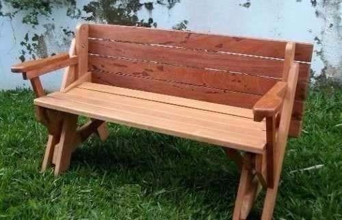 Projeto Marcenaria Cadeira Vira Escada+mesa Vira Banco