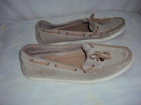 Sapato Dockside Unissex My Shoes Tamanho 40