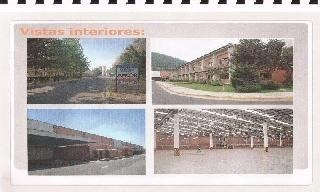 Nave Industrial En San Nicolás Tlazala, Carr. Ocoyoacac San
