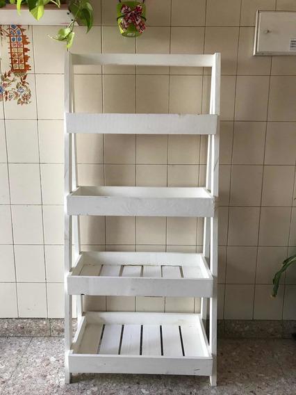 Mueble Organizador De Cocina
