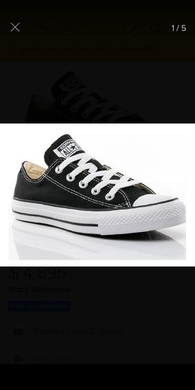 Converse Originales Talle 37.5