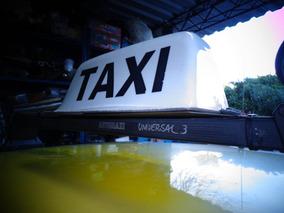 Vendo Taxi Toyota Corolla , Muy Buen Estado