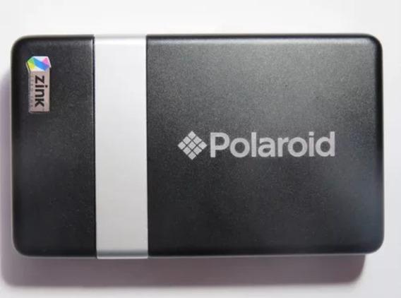Impressora De Adesivos Polaroid