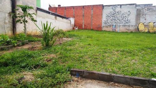 Terreno Vila Amato Sorocaba-sp - 06498-1