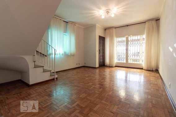 Casa Para Aluguel - Centro, 3 Quartos, 100 - 893025218