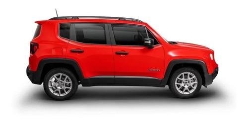 Jeep Renegade Sport- Costa Autos
