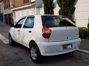 Fiat Palio 1.0 Fire Flex 5p Ar Cond. Air Bag 2006