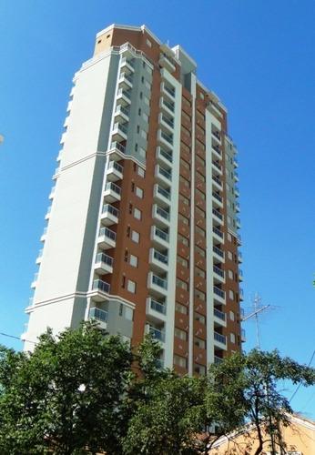 Apartamento Residencial Para Venda, Ipiranga, São Paulo - Ap7649. - Ap7649-inc