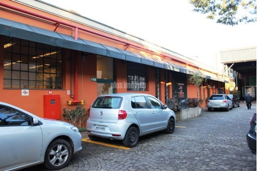 Alugam-se Escritórios (370m² A 2.610m²) - Vila Leopoldina!!!! - Pj42352