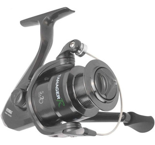 Reel Frontal Mitchell Tanager R 4000 Variada Spinning