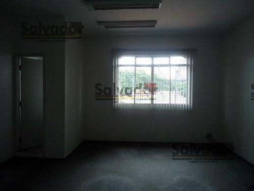 Sala Em Vila Guarani (zona Sul)  -  São Paulo - 6420