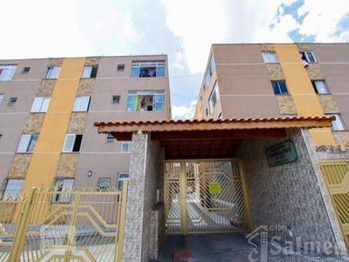 Imagem 1 de 14 de Apartamento - Ap01035 - 69334612