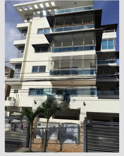 Imagen 1 de 6 de Apartamento En Venta- El Millón