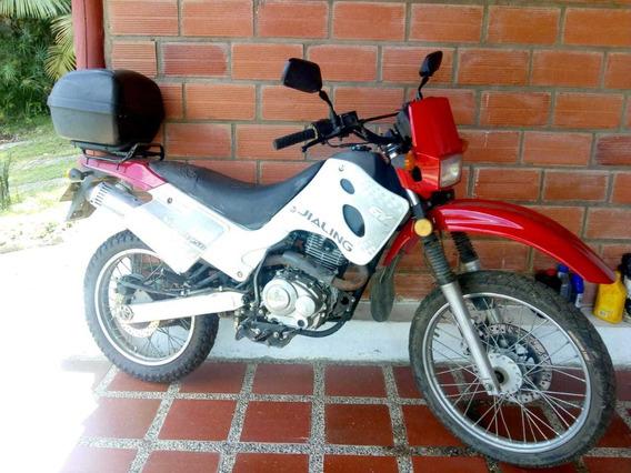 Moto Jialing 150