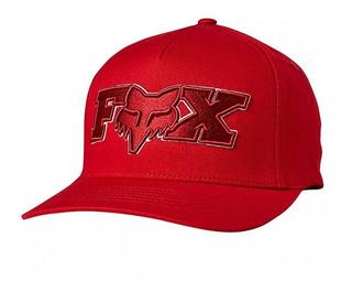 Gorra Fox Ellipsoid Flexfit