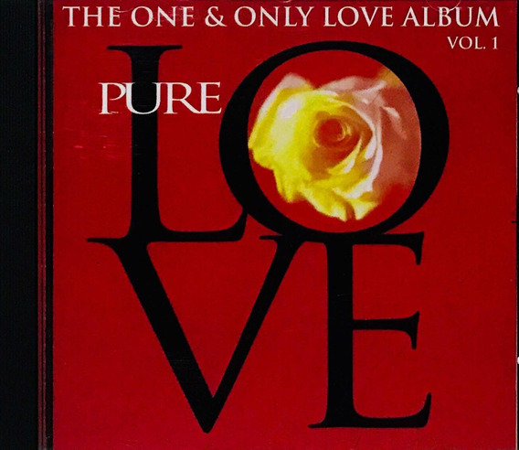 Pure Love 1 Cd, Scorpions Abba Elton John Bee Gees