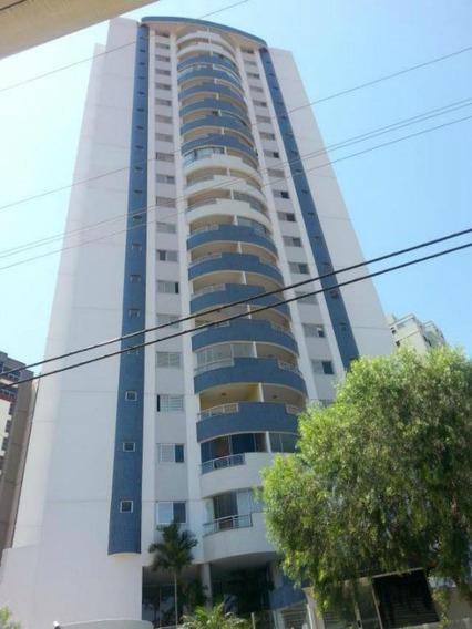 Apartamento Com 3 Suítes À Venda, 114 M² Por R$ 480.000 - Setor Nova Suiça - Goiânia/go - Ap0061