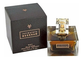 Perfume Intimately David Beckham Edt Masculino 75ml