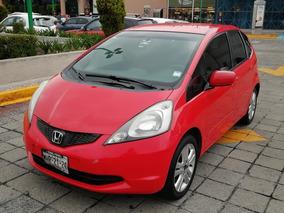 Honda Fit D Ex 5vel Ba Mt 2011