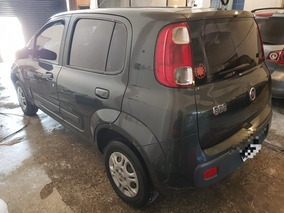 Fiat Uno 1.4 Attractive 2012