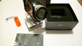 Relogio Nike Bowerman Masculino