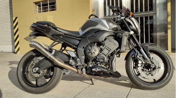 Yamaha Fz1-n .año 2012 Titular.. Inmaculada