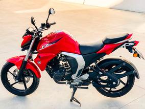 Vendo Yamaha Fz16 Serie 2.0 Impecable 971 Km Reales - Alamra