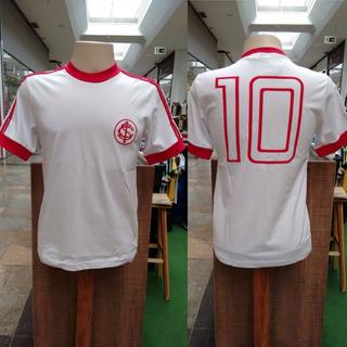 Camisa Branca Em Homenagem Ao Brasileiro Do Inter-rs 78