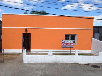 Casa En Ombúes De Lavalle En Muy Buen Estado Oportunidad!!