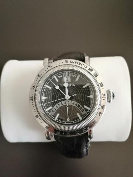 Reloj Nautica Caballero A16071g